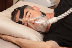 sleep apnea milford cpap