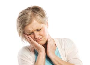 TMJ/TMD Headaches
