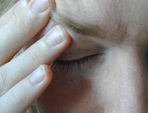 Can the Dentist Treat Headaches?