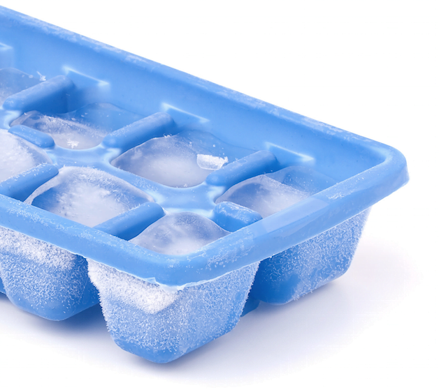 is ice bad for your teeth