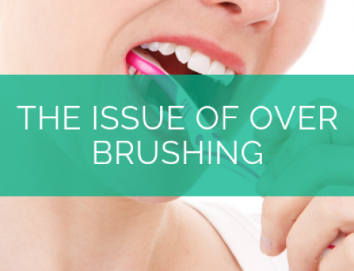 The Issue of Over-Brushing