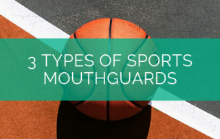 Types of Mouthguards for Sports