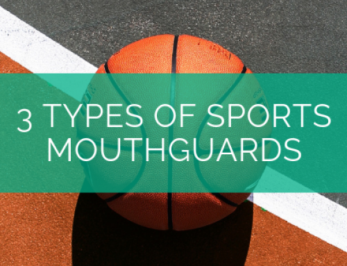 3 Types of Sports Mouthguards That You Need to Know About