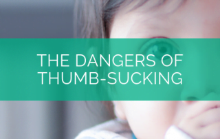 Dangers of Thumb-sucking