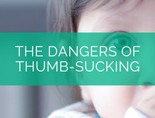 The Dangers of Thumb-Sucking