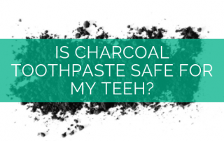 Is Charcoal Toothpaste Safe For My Teeth?