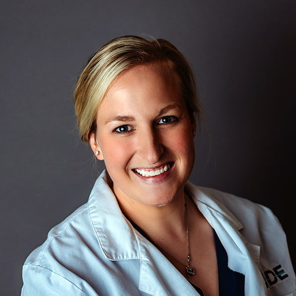 Meet Dr. Allison Powers