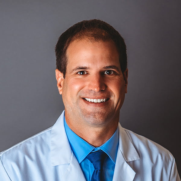 Meet Dr. Rob Reineck